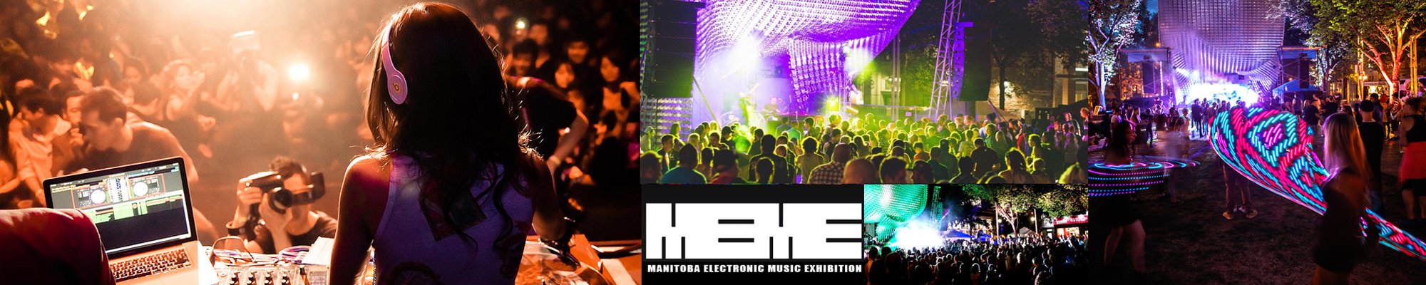 Manitoba Electronic Music Exhibition