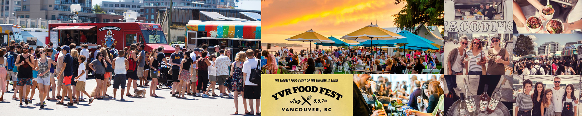 Vancouver Food Festival