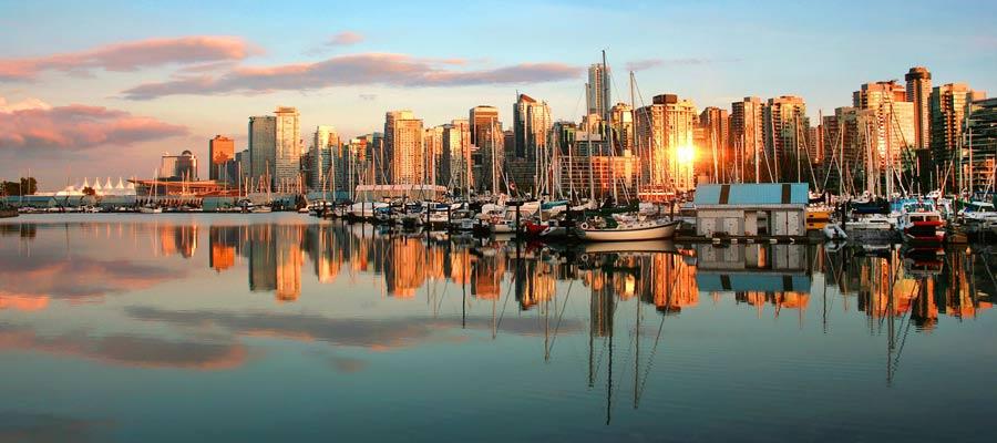Cosa vedere in Canada: belle città