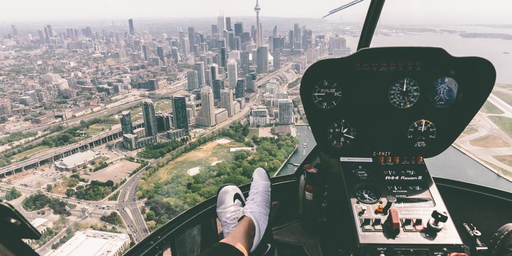 tour ed escursioni città canadesi