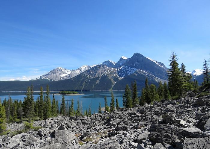 Lago Superiore Canada