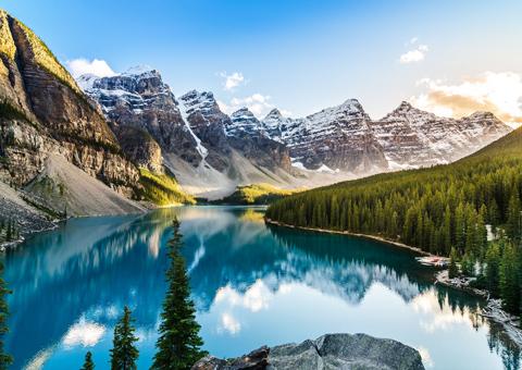 Alberta in Canada