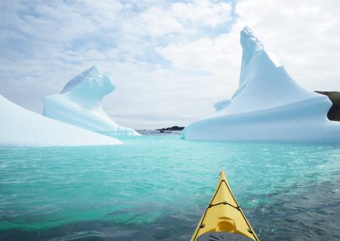 Newfoundland e Labrador acqua