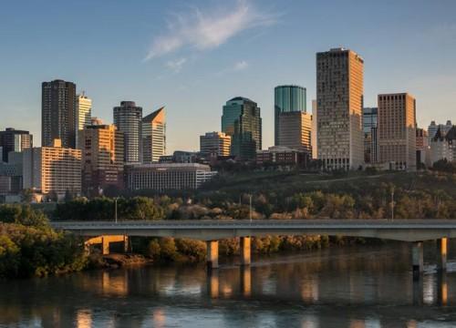 Cosa vedere a Edmonton in Canada