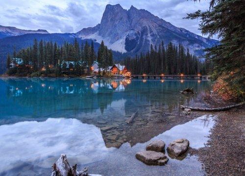 viaggio di lusso in Canada