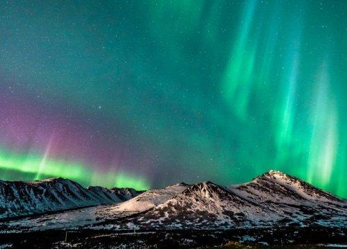 viaggio in Yukon e Alaska