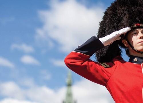 Cosa vedere a Ottawa in Canada
