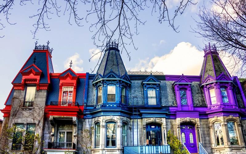 capitale culturale del Canada: una città splendida ed elegante con ottimi ristoranti