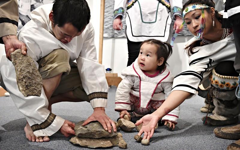 il Polo Nord e il centro della cultura Inuit, un posto unico al mondo