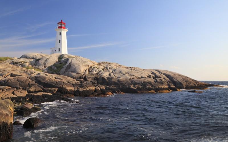 a poca distanza da Halifax, un paesaggio da cartolina tutto per te