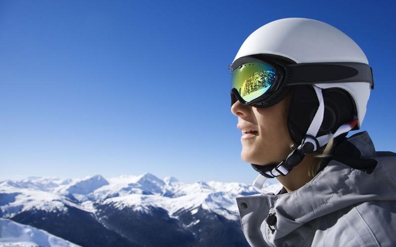 d'inverno la regina delle piste da sci, d'estate trekking e mountain bike!